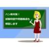 ハングル能力試験の対策(試験時間/問題構成等)