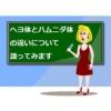 韓国語のハムニダ体(합니다)とヘヨ体(해요)の違いと使い分け